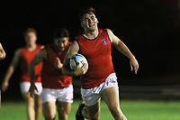 Rugby 2019 Sudamericano M20 - Entrenamiento Chile