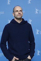 www.acepixs.com<br /> <br /> February 10 2017, Berlin<br /> <br /> Jonny Lee Miller at the 'T2 Trainspotting' photo call during the 67th Berlinale International Film Festival Berlin at Grand Hyatt Hotel on February 10, 2017 in Berlin, Germany.<br /> <br /> By Line: Famous/ACE Pictures<br /> <br /> <br /> ACE Pictures Inc<br /> Tel: 6467670430<br /> Email: info@acepixs.com<br /> www.acepixs.com