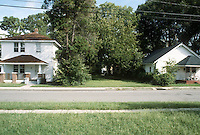 1989 September..Conservation.North Titustown...1032 BALTIMORE.LOT 721..NEG#.NRHA#..
