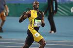 Río 2016 Atletismo - 100m Final