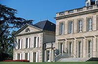 Europe/France/Aquitaine/33/Gironde/Saint-Estèphe: château Phelan-Ségur (AOC Saint-Estèphe)
