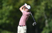 Boston College MGolf at Hartford 9/21/2015
