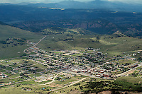 Cripple Creek, Colorado; Aug 15, 2014. 812534