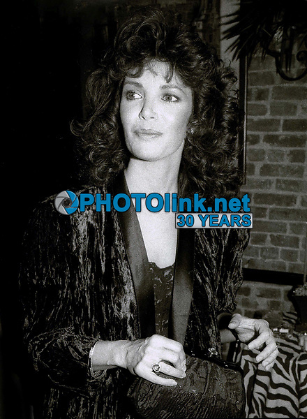 Jacklyn Smith Undated<br /> Photo By John Barrett/PHOTOlink