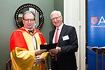 Professor Marion Honorary Doctorate Presentation