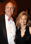 Bodley and Karen Thornton at the Pink Tie Gala at the InterContinental Hotel Saturday March 6,2010. (Dave Rossman Photo)