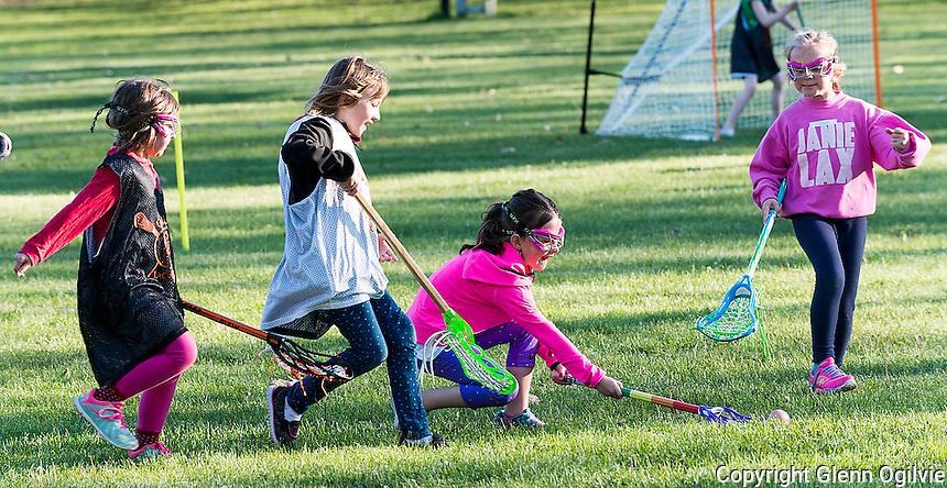Jimmy Twohander Lacrosse at Canatara Park