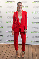Malena Costa attends to the presentation of the campaign 'Cuidadeti' of Herbalife at Room Mate Oscar Hotel in Madrid, Spain. November 23, 2017. (ALTERPHOTOS/Borja B.Hojas) /NortePhoto.com NORTEPHOTOMEXICO