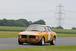Castle Combe Racing Club Open Sports & Saloon Car : Castle Combe : 19 June 2010Car Race