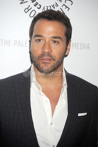 Jeremy Piven at An Evening with 'Entourage' at The Paley Center for Media on July 20, 2011 in New York City Credit: Dennis Van Tine/MediaPunch
