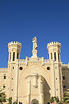 The Pontifical Institute Notre Dame of Jerusalem Center