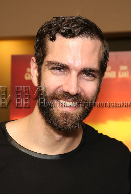 """Tim Hughes attends the Broadway screening of the Motion Picture Release of """"The Lion King"""" at AMC Empire 25 on July 15, 2019 in New York City."""