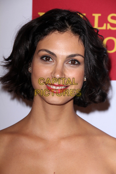 BEVERLY HILLS, CA - OCTOBER 17: Morena Baccarin at the 10th Annual GLSEN Respect Awards at the Regent Beverly Wilshire in Beverly Hills, CA on October 17, 2014.   <br /> CAP/MPI/DE/DC<br /> &copy;David Edwards/DailyCeleb/MediaPunch/Capital Pictures