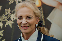 Thursday  29 May 2014, Hay on Wye, UK<br /> Pictured: HRH Princess Michael of Kent <br /> Re: The Hay Festival, Hay on Wye, Powys, Wales UK.