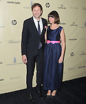 Chris O'Dowd at THE WEINSTEIN COMPANY 2013 GOLDEN GLOBES AFTER-PARTY held at The Old trader vic's at The Beverly Hilton Hotel in Beverly Hills, California on January 13,2013                                                                   Copyright 2013 Hollywood Press Agency
