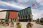 Pepsi Center for the Denver Nuggets Basketball, Denver, Colorado. .  John offers private photo tours in Denver, Boulder and throughout Colorado. Year-round Colorado photo tours.