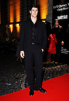 ROBERTO BOLLE.arrives at the Patricia McQueeney Award Dinner Party Hosted By Vanity Fair on the eighth day of Rome Film Festival (Festa Internazionale di Roma) at the Etruscan Museum Valle Giulia, Rome, Italy, October 20th 2006..full length red carpet .Ref: CAV.www.capitalpictures.com.sales@capitalpictures.com.©Luca Cavallari/Capital Pictures.