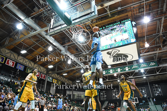 Tulane men's basketball down Southeastern Louisiana, 89-66.