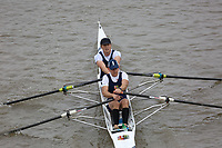 Crew: 231   LRC-BROOKS    London Rowing Club    Op MasB/C 2x Inter <br /> <br /> Pairs Head 2017<br /> <br /> To purchase this photo, or to see pricing information for Prints and Downloads, click the blue 'Add to Cart' button at the top-right of the page.
