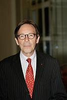 De La CHENELIERE Michel - ARCHIVES