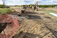 Hammonasset Beach State Park | Combined Major Utility Replacement