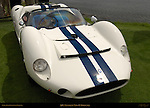 1961 Maserati Tipo 63 Birdcage, Pebble Beach Concours d'Elegance