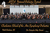 Charleston School of the Arts Symphony Orchestra