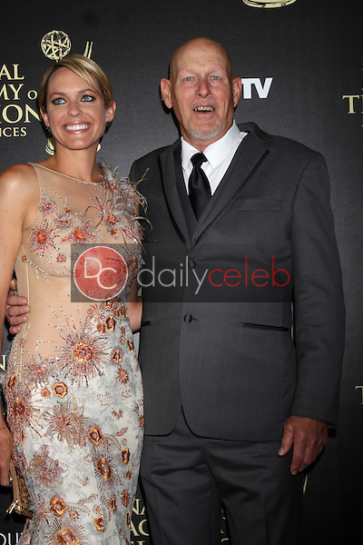 LOS ANGELES - JUN 22:  Arianne Zucker, Guest at the 2014 Daytime Emmy Awards Arrivals at the Beverly Hilton Hotel on June 22, 2014 in Beverly Hills, CA