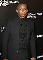 www.acepixs.com<br /> <br /> January 4 2017, New York City<br /> <br />  Presenter and Awardee Mahershala Ali arriving at the 2016 National Board of Review Gala at Cipriani 42nd Street on January 4, 2017 in New York City. <br /> <br /> By Line: Nancy Rivera/ACE Pictures<br /> <br /> <br /> ACE Pictures Inc<br /> Tel: 6467670430<br /> Email: info@acepixs.com<br /> www.acepixs.com