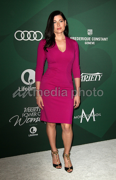 14 October 2016 - Beverly Hills, California - Trace Lysette. Variety's Annual Power of Women Luncheon held at the Beverly Wilshire Hotel in Beverly Hills. Photo Credit: AdMedia