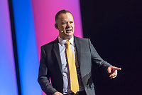 13. Presentation by Stephan Morgenstern