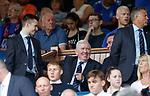 14.07.2019: Rangers v Marseille: John Greig