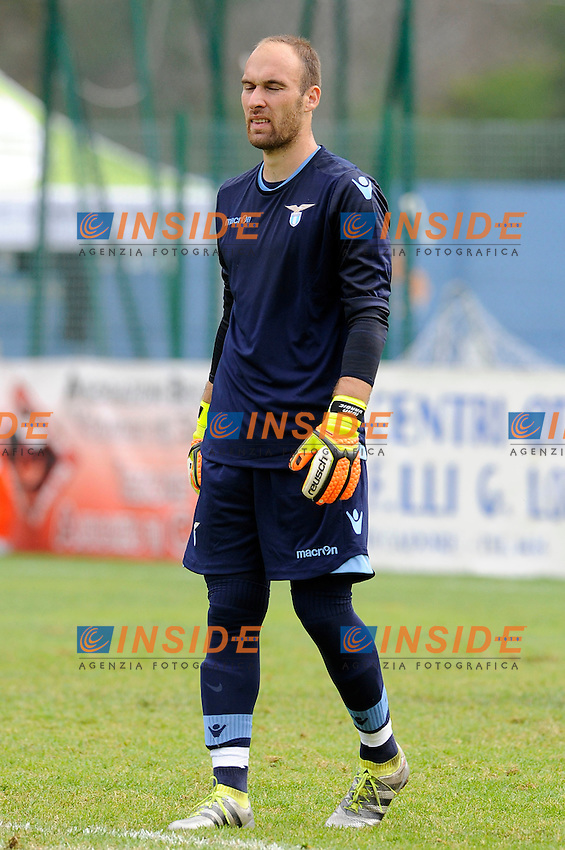 Ivan Vargic <br /> Calcio Lazio 2016/2017 <br /> Foto Insidefoto