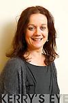 Bridget McAulliffe