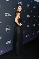 LOS ANGELES - NOV 10:  DArcy Carden at the 2019 People's Choice Awards at Barker Hanger on November 10, 2019 in Santa Monica, CA