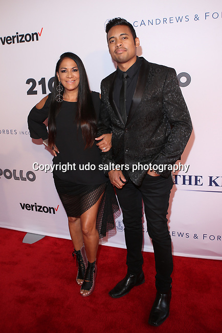APOLLO THEATER  2017 SPRING GALA<br />
