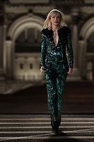 Ocean's 8 (2018) <br /> (Ocean's Eight)<br /> Cate Blanchett<br /> *Filmstill - Editorial Use Only*<br /> CAP/MFS<br /> Image supplied by Capital Pictures