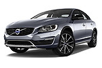 Volvo S60 Cross Country Summum Sedan 2017