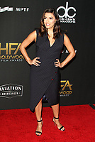BEVERLY HILLS, CA - NOVEMBER 5: Eva Longoria, at The 21st Annual Hollywood Film Awards at the The Beverly Hilton Hotel in Beverly Hills, California on November 5, 2017. <br /> CAP/MPI/FS<br /> &copy;FS/MPI/Capital Pictures