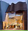 Fendi Store LA by Peter Marino Architect