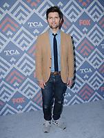 08 August  2017 - West Hollywood, California - Adam Scott.   2017 FOX Summer TCA held at SoHo House in West Hollywood. Photo Credit: Birdie Thompson/AdMedia