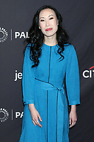 """LOS ANGELES - MAR 22:  Angela Kang at the PaleyFest - """"The Walking Dead"""" Event at the Dolby Theater on March 22, 2019 in Los Angeles, CA"""