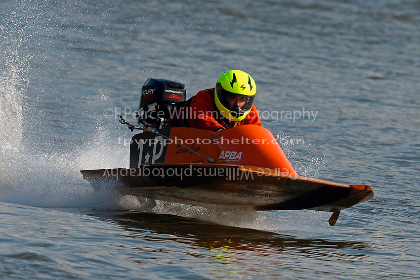 1-P    (Outboard Hydroplane)