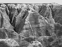 &quot;Big Badlands Overlook from Afar&quot; Badlands National Park, South Dakota<br />