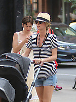 Nicky Hilton sighting 071618