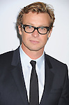 LOS ANGELES, CA - JANUARY 12: Simon Baker attends the 2013 G'Day USA Black Tie Gala at JW Marriott Los Angeles at L.A. LIVE on January 12, 2013 in Los Angeles, California.