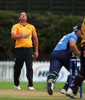 130303 Cricket - Wellington Firebirds v Auckland Aces