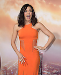 Jenna Dewan-Tatum attends Warner Bros. Pictures L.A. Premiere of Jupiter Ascending held at The TCL Chinese Theater  in Hollywood, California on February 02,2015                                                                               © 2015 Hollywood Press Agency