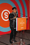The Stonewall Community Foundation Annual Vision Awards in celebration of WorldPride and the 50th anniversary of the Stonewall Uprising Honoring Wilson Cruz, Jay Toole and Tourmaline Held at Tribeca Rooftop