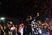 2017 IMSA WeatherTech SportsCar Championship<br /> Mobil 1 Twelve Hours of Sebring<br /> Sebring International Raceway, Sebring, FL USA<br /> Saturday 18 March 2017<br /> 10, Cadillac DPi, P, Ricky Taylor, Jordan Taylor, Alexander Lynn<br /> World Copyright: Richard Dole/LAT Images<br /> ref: Digital Image RD_217_SEB577
